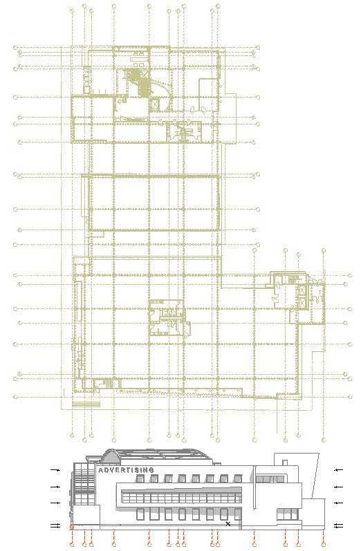 ArchiCAD. Концепция виртуального здания-29