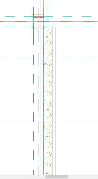 ArchiCAD. Концепция виртуального здания-7