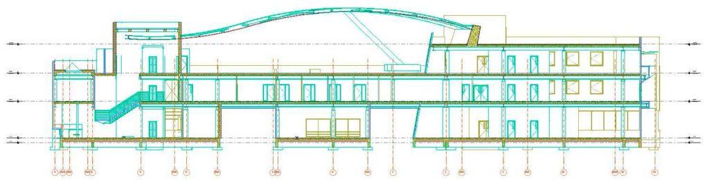 ArchiCAD. Концепция виртуального здания-9
