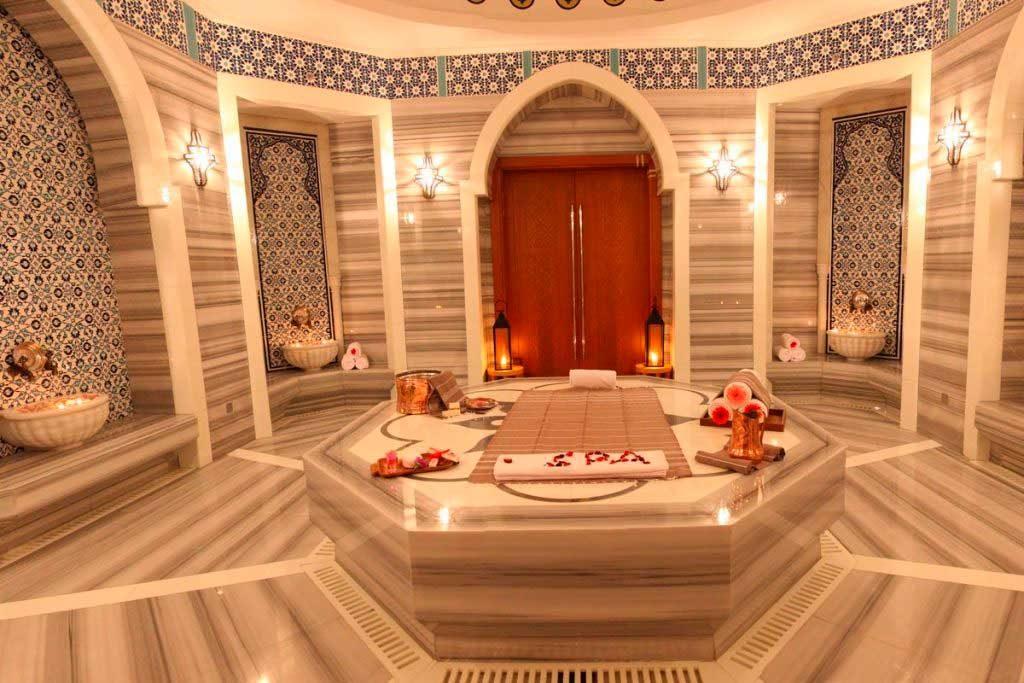 Проектирование хамама