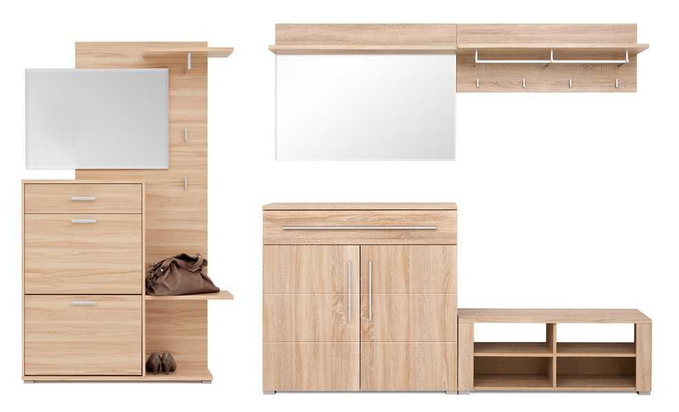 Мебель в маленькую прихожую 14