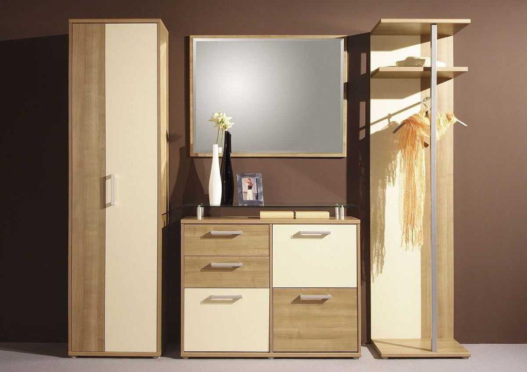 Мебель в маленькую прихожую 17