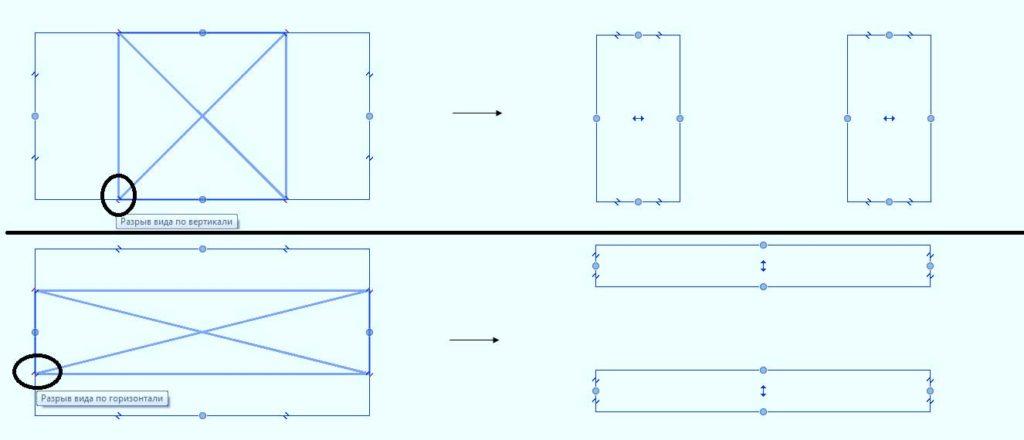Работа-с-рамкой-и-видами-в-Autodesk-Revit-5