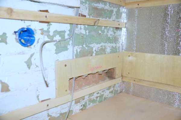 Совмещение балкона с комнатой 9