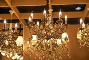 Светильник для комнаты
