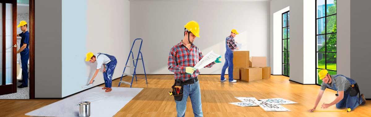 Несколько советов по началу ремонта