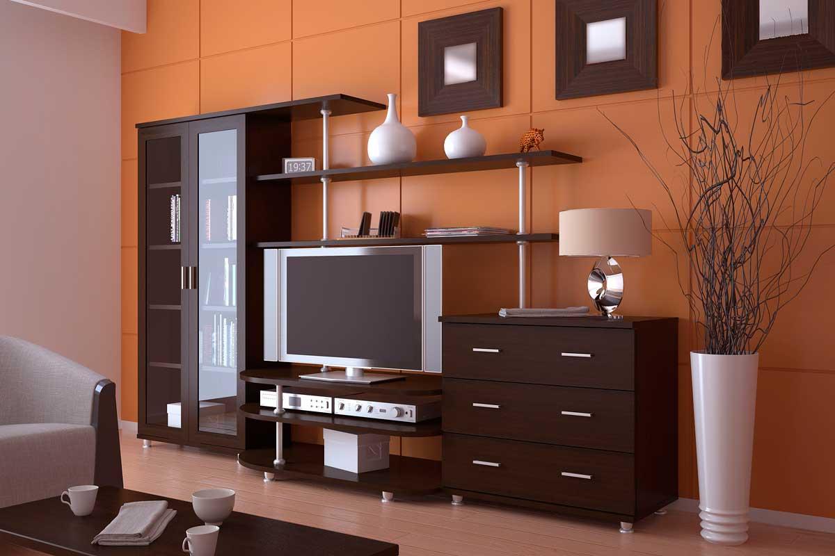 Фабричная мебель