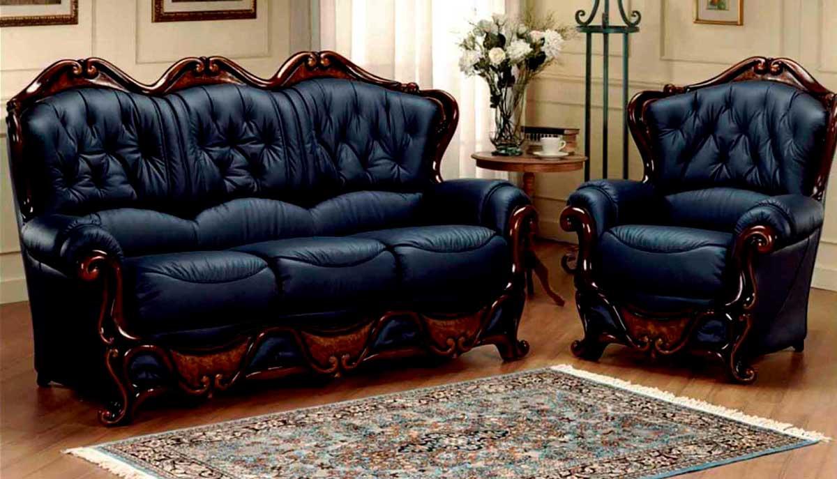 Кожа для мягкой мебели