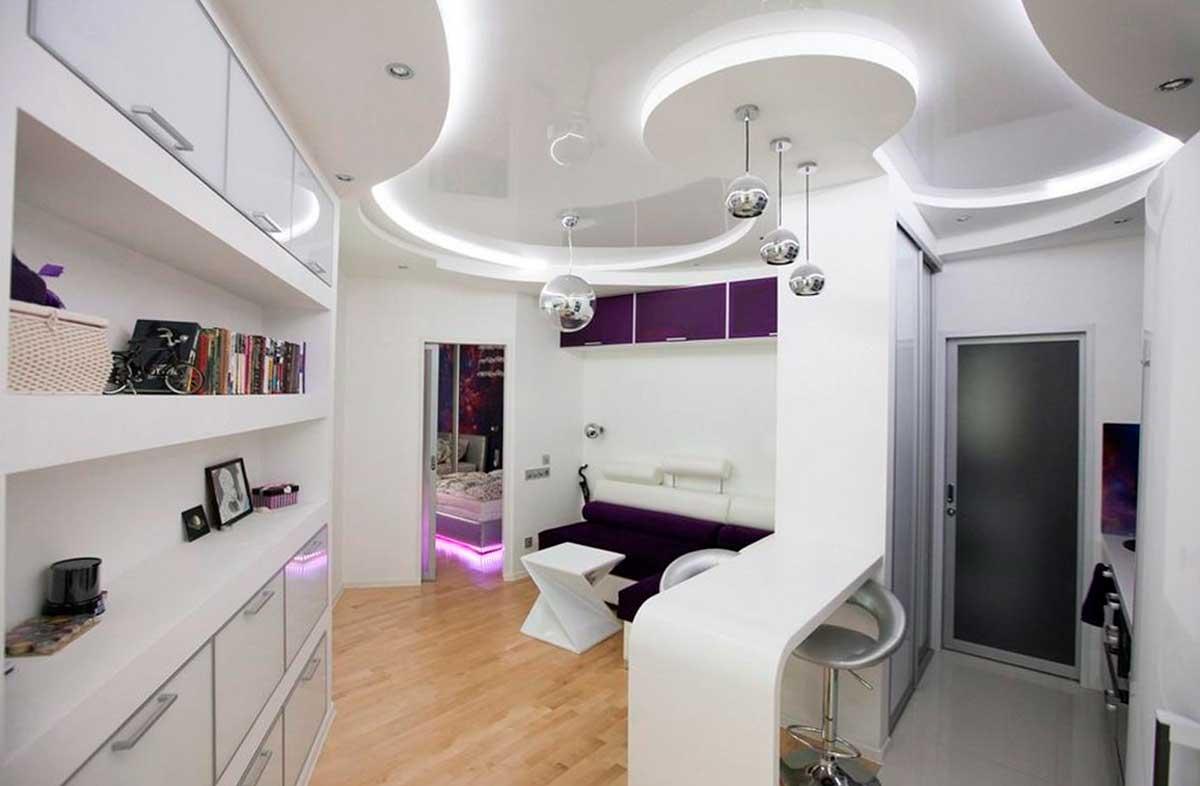 Как увеличить квартиру