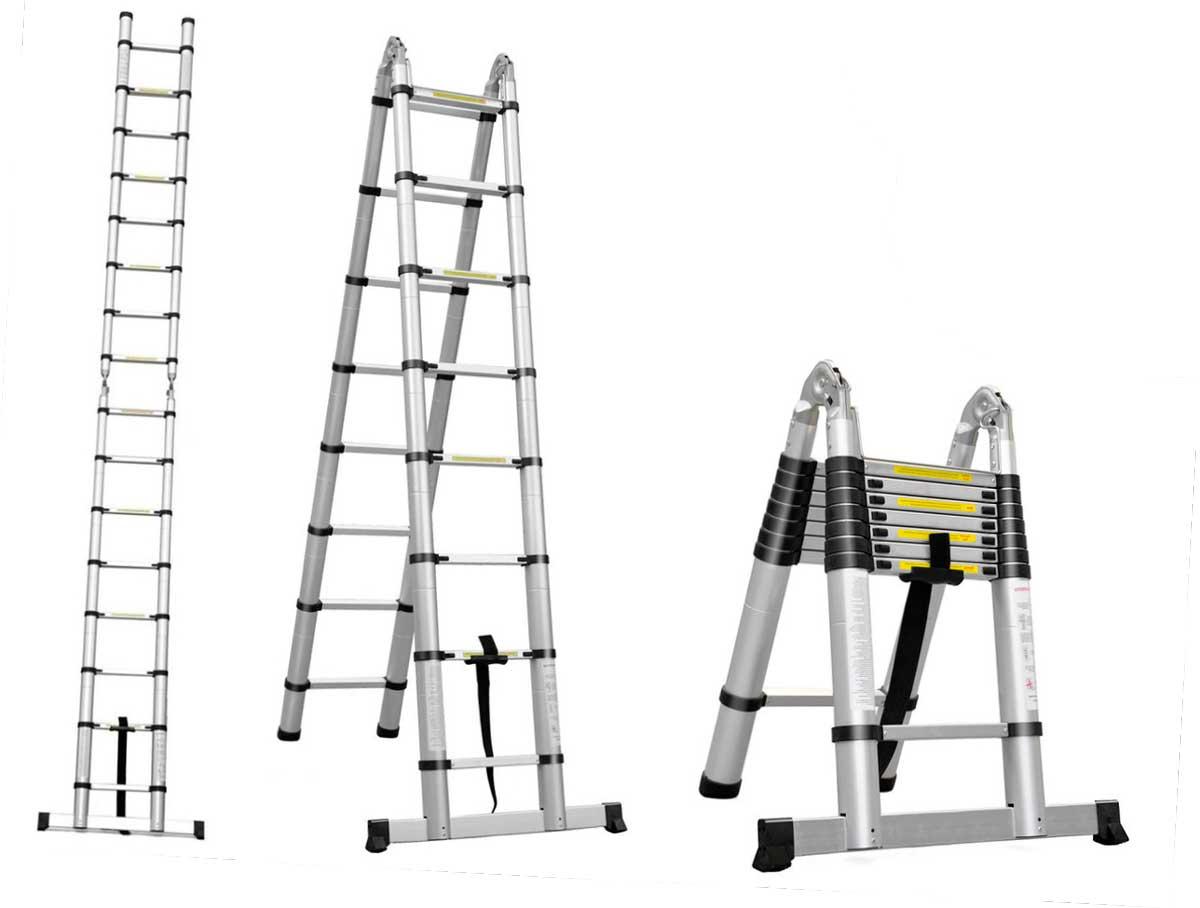 Лестница или стремянка