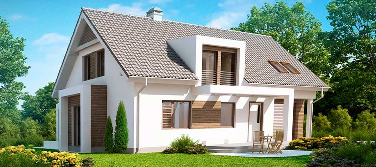 Особенности каркасного строительства дома
