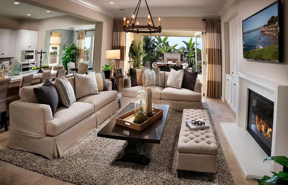 Выбираем дизайн дома