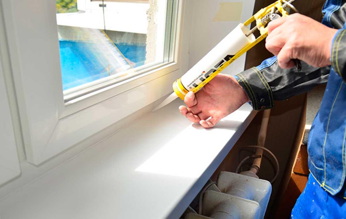 Как устанавливать пластиковые окна