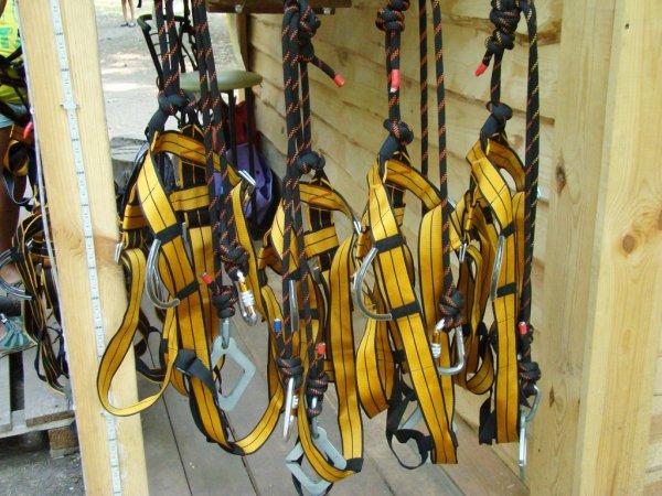 Какие виды строп можно применяются для частного и промышленного использования